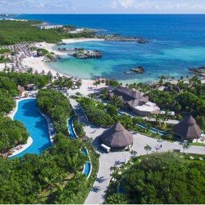 $105起 含套房+餐饮+娱乐活动等坎昆5星级全包式度假村 Grand Sirenis Riviera Maya