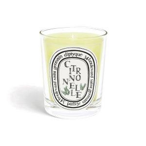 Diptyque柠檬草香氛蜡烛 190g