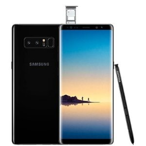 满额立省100胖Samsung Galaxy Note8