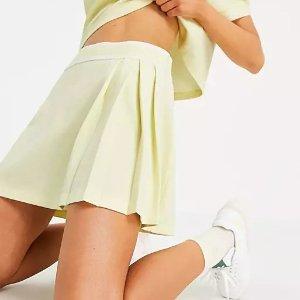 adidas Originals网球裙