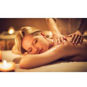 额外9折 最多可减$40限今天:Groupon Massage系列单品热卖 身心放松好体验