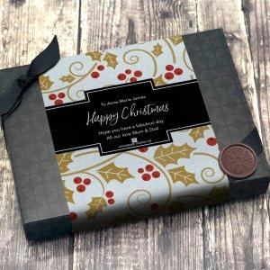 全线8.5折 满额免邮Chocolate Trading Company 定制巧克力新春好价 节日送礼超贴心