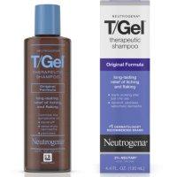 Neutrogena T/Gel 去屑止痒洗发液 473ml