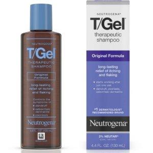 $10.28Neutrogena T/Gel 去屑止痒洗发液 473ml