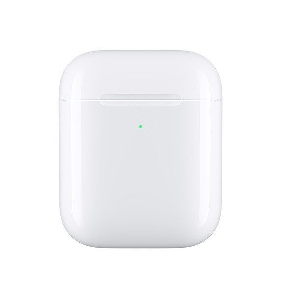 AirPods 无线充电盒