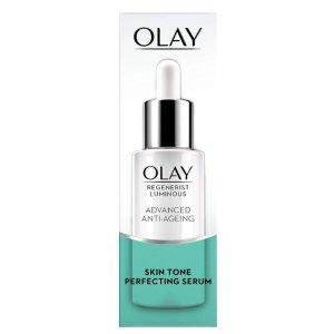 4折起,£15.99入小白瓶 近期最低闪购:Olay 精选护肤品夏日大促