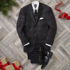 Starts From $89Suits Sale @ Jos. A. Bank