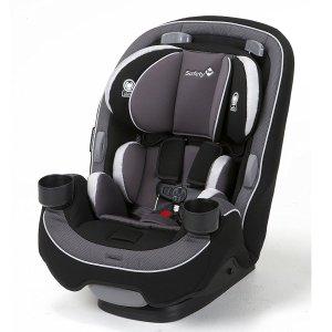 $135 (市场价$269)史低价:Safety 1st 3合1婴幼儿汽车安全座椅
