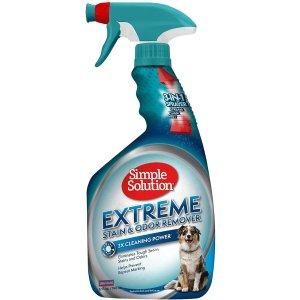 狗狗专用 强力版 杀菌除异味 除污渍宠物除臭剂