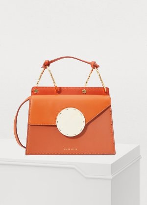 Women's Phoebe Bis shoulder bag | Danse Lente | 24S | 24S