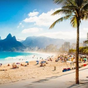 $1789起 含机票+酒店+门票+早餐等巴西15天旅行 圣保罗+伊瓜苏+里约+布奥斯