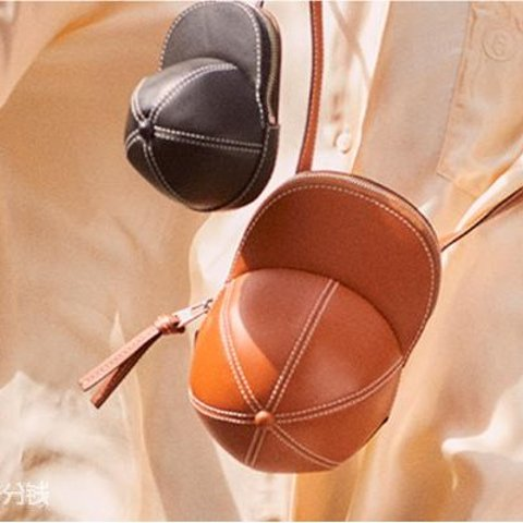 无门槛7.8折 JWA帽子包€269.8GGDB、Ami、Acne、A王等新品限时闪促 西太后土星耳钉€78
