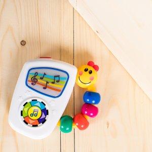 BOGO 50% OffSelect baby toys @ Target.com