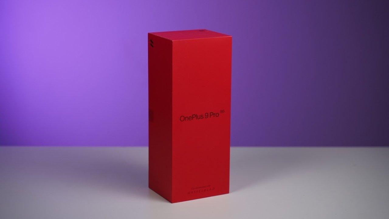 Oneplus 9 Pro上手3周深度使用报告 快来三连8000字超详长文