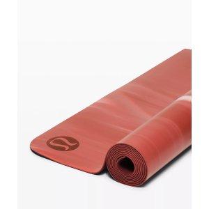 LululemonThe Reversible 瑜伽垫