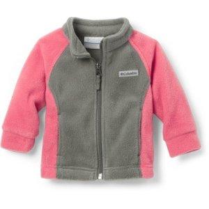 ColumbiaBenton Springs Fleece Jacket - Infants'