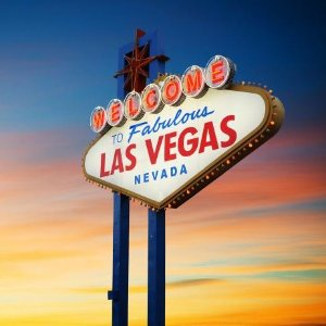 From $31Upscale Las Vegas Hotel on The Strip
