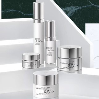 $25 Off +$182 Value GiftDealmoon Exclusive: ReVive Skincare Sale