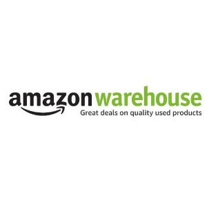 Amazon Warehouse 精选开箱/二手商品热卖