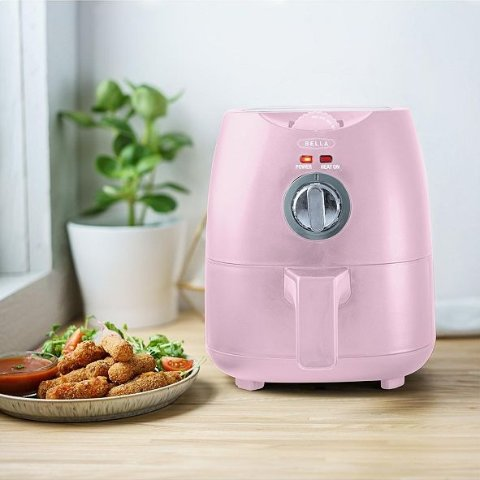 2-Quart Electric Air Fryer