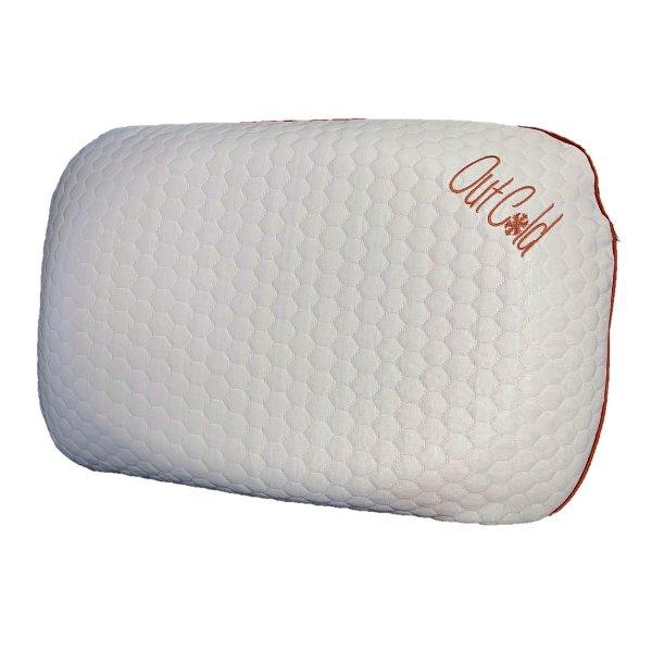 I Love Pillow 记忆棉抗菌舒睡枕 Queen 多种高度可选