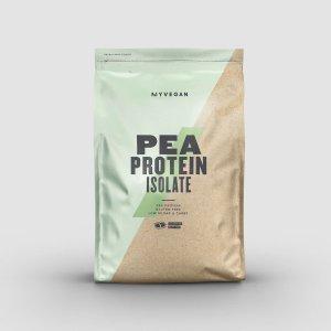 天然植物基础蛋白质豌豆分离蛋白粉