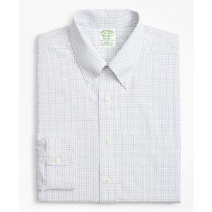 Brooks Brothers4件$199男士通勤衬衫
