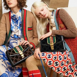 低至4折+汇率优势 £238收Celine小白鞋Cettire 大促 Gucci、Celine、Dior、FENDI 全都有