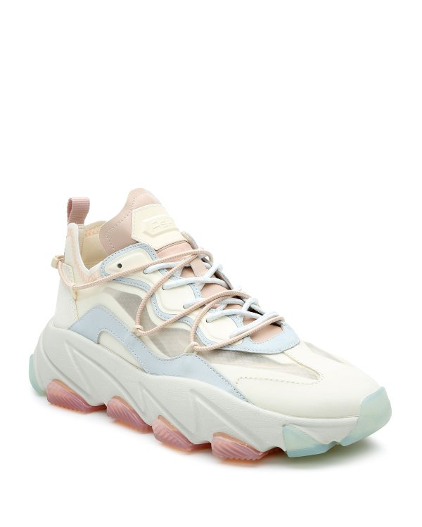 新色运动鞋 大码