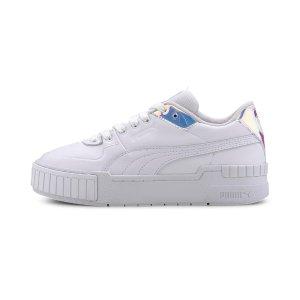 PumaCali Sport Glow 小白鞋