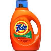 Tide 洗衣液 100oz