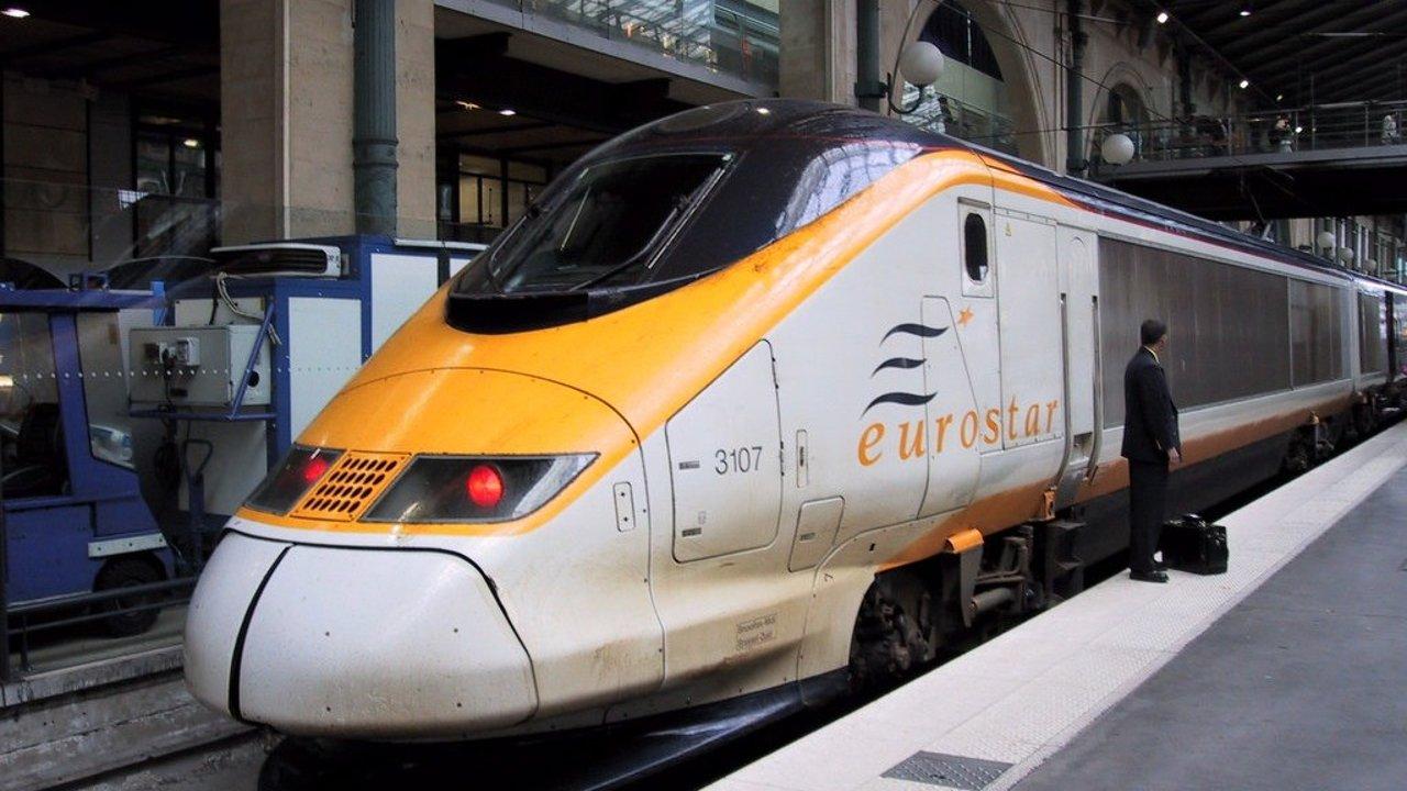 欧洲之星Eurostar全攻略:巴黎/伦敦/阿姆斯特丹/布鲁塞尔一线连通!手把手教你轻松出游