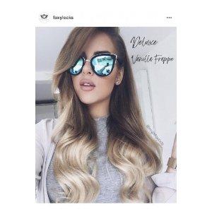 发片 Vanilla Frappe Ombre - Elegant 20