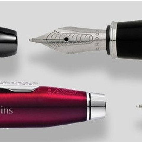 15% OffCross Fountain Pens Sale