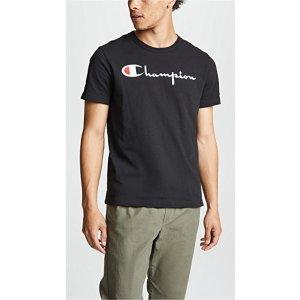 Champion Premium Reverse WeaveT恤