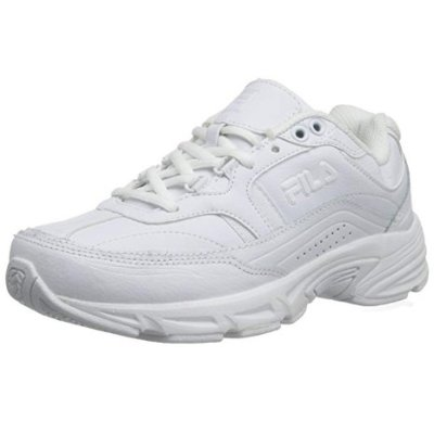 $27.72Fila Women's Memory Workshift Slip Resistant Work Shoe