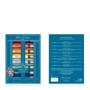 Atelier Cologne欧龙香水 8 x 4ml