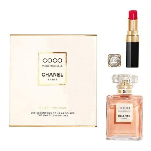 ChanelCoco Mademoiselle 套装