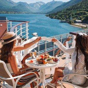 $779起 饮料免费+最高$600船上消费券美国+加拿大新英格兰地区7天游轮 纽约出发