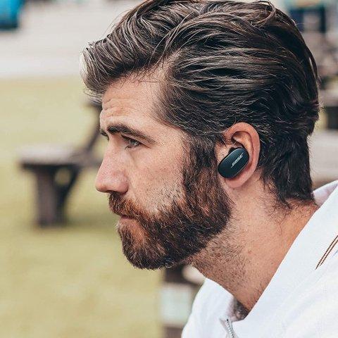 7折起Bose 专场 QC Earbuds 真无线蓝牙耳机$330
