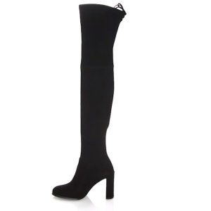 01659ccdf00d Stuart Weitzman Boots and Shoes   Saks Fifth Avenue Up to 40% Off ...