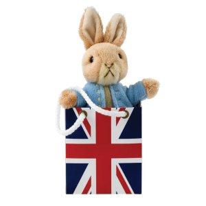 礼品袋彼得兔