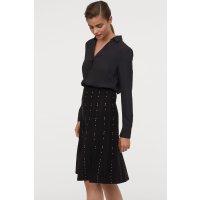 H&M 半身裙