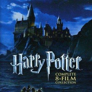 $109.99Harry Potter 4K 8部电影