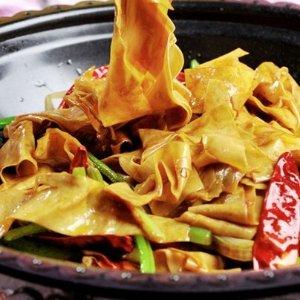 限时8.5折 烫火锅、煲粥、做菜必备独家:南北干货合集 豆腐皮、扁尖笋、香椿嫩、红豆薏仁热销