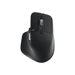 $79.99 WFH必备好鼠标手慢无:Logitech MX Master 3 无线办公鼠标 电磁滚轮, 更科学拇指键