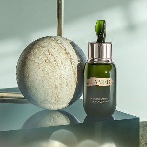 Up to $550 OffBergdorf Goodman La Mer The Concentrate Purchase