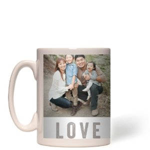 BLUESFLYLive Laugh Love Ceramic Mugs | Shutterfly