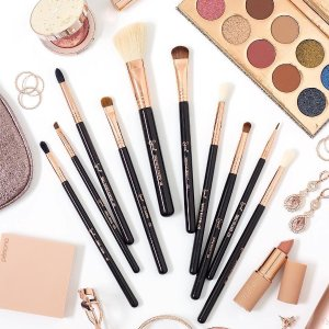 Today Only: 31% Off + Extra 52% OffSigma Beauty Brush Sets @ Sigma Beauty