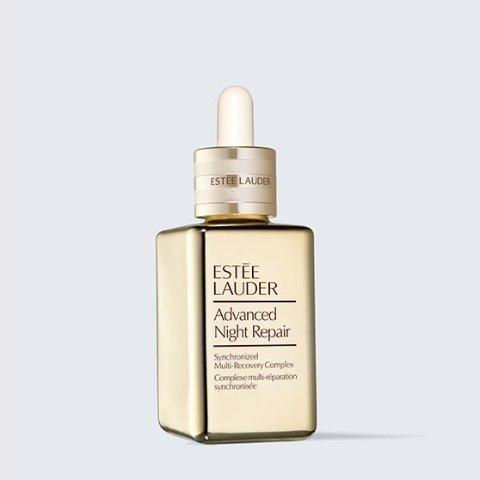 50ml 仅售€71(官网€123)逆天价:Estee Lauder 金色小棕瓶限量上架 官网价5.8折